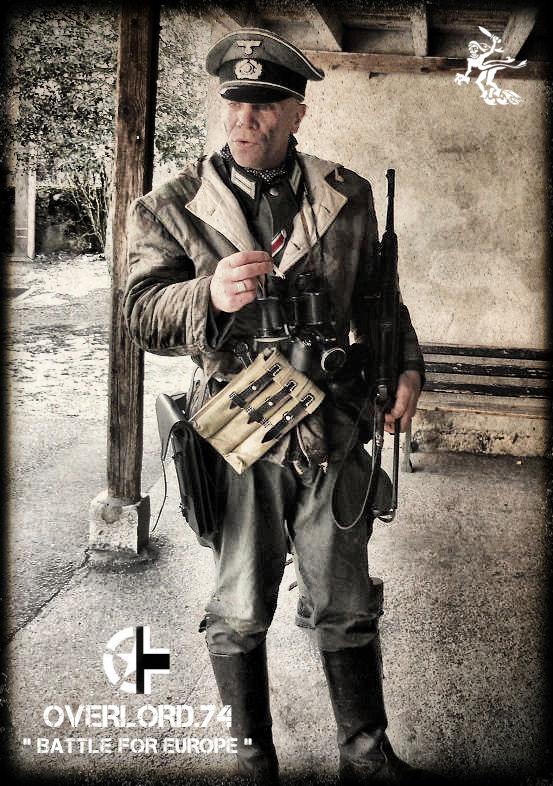 "OVERLORD.74 - Team ""11 eme PzDiv"" 1944/45 Dscnf010"