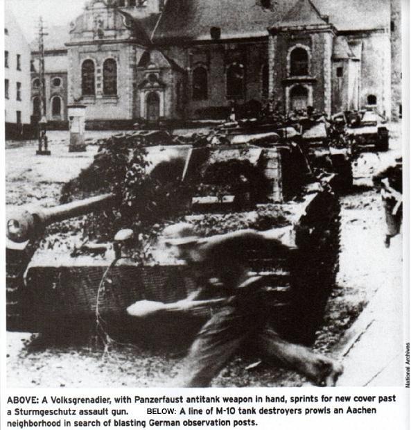 Bataille d'Aix-la-Chapelle - 2/21 octobre 1944 Dsdsfd10