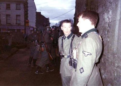 Battlegroup South - Ireland Dundru10