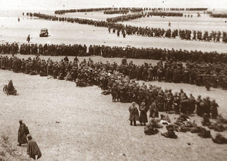 La Campagne de France Dunkir11