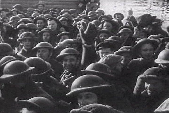 La Campagne de France Dunkir12