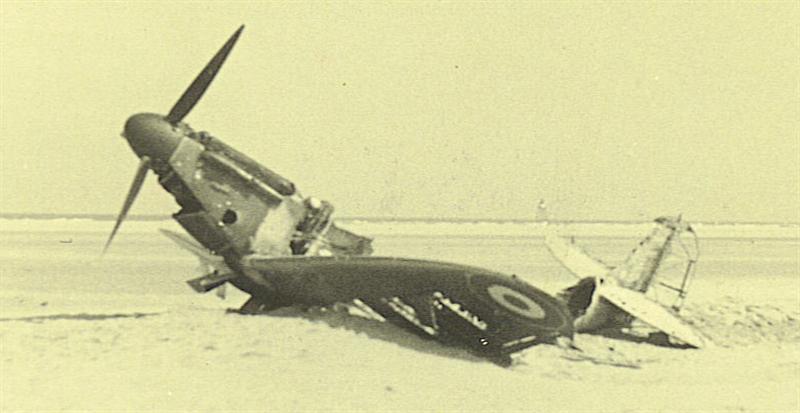 La Campagne de France Dunkir13