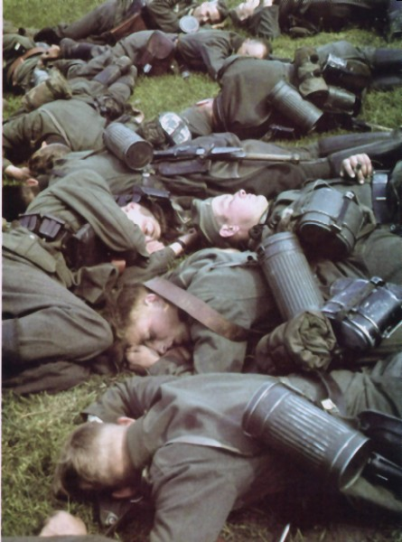 Heer - Grenadier Inf.Div - Normandie 44 Ersch_10