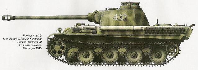 21e Panzerdivision F010311