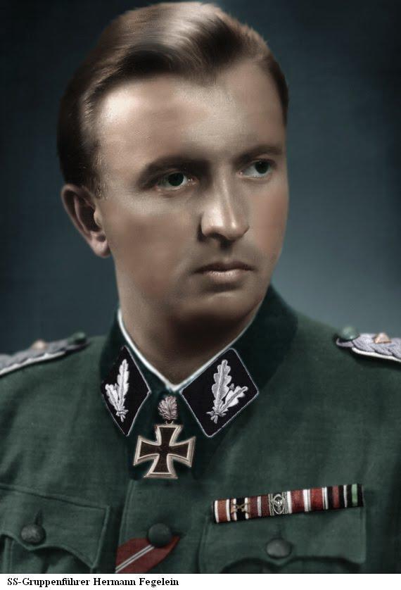 Waffen SS - les Grades Fegele10