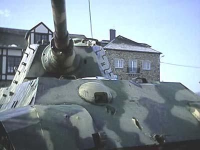 King Tiger - La Gleise - Belgique  Front10