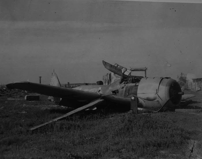 Opération BAGRATION Fw190d10