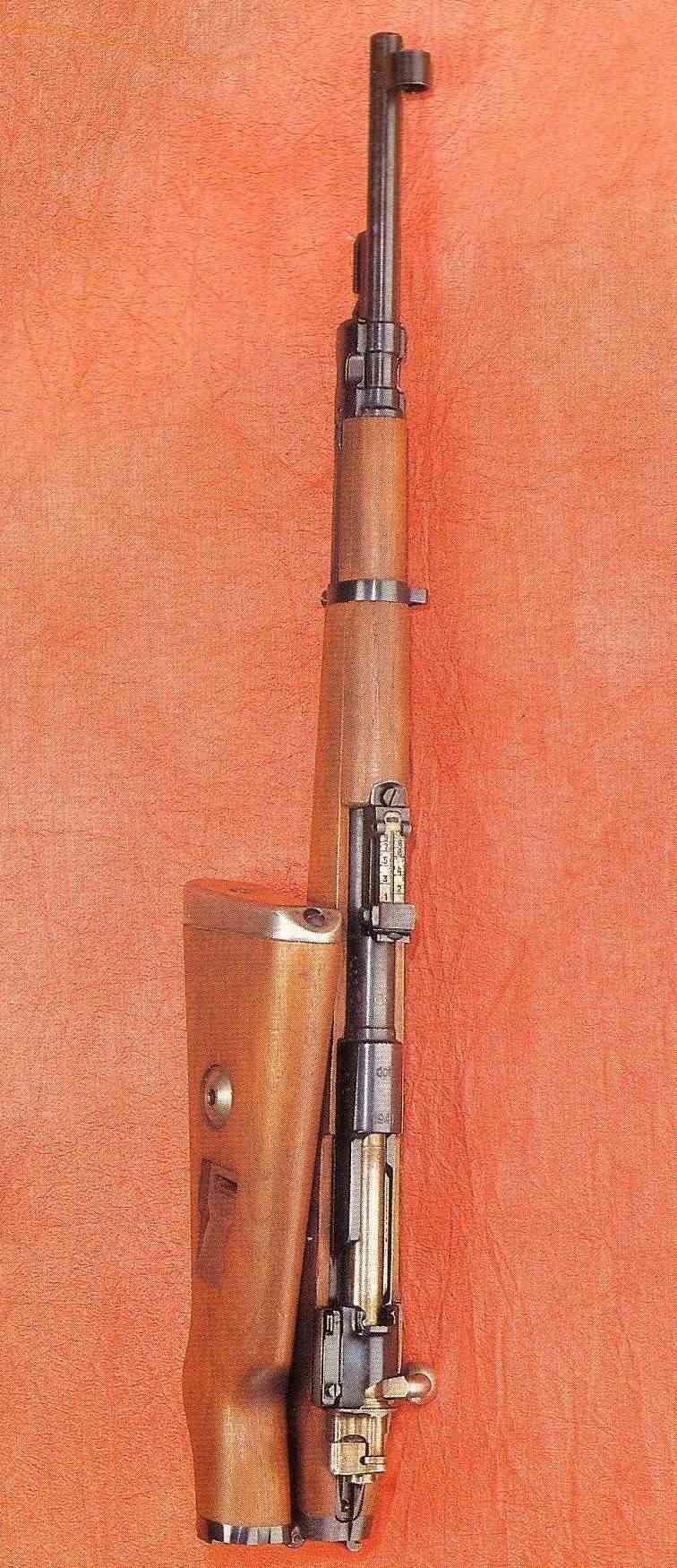 Karabiner 98k G3340c10