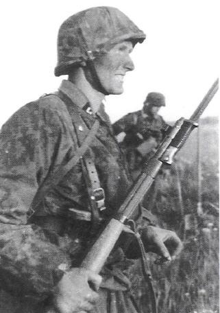 Gewehr G41 G41mba10