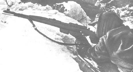 Gewehr G41 G41mfo10