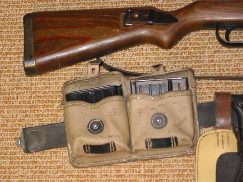Walther Gewehr G43 G43210