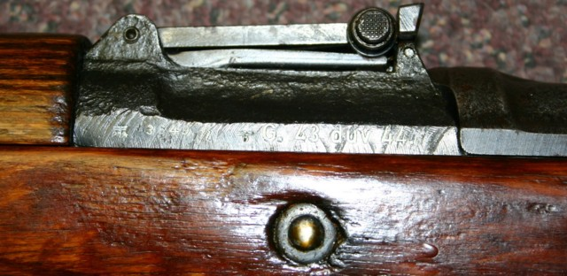 Walther Gewehr G43 G43_si11