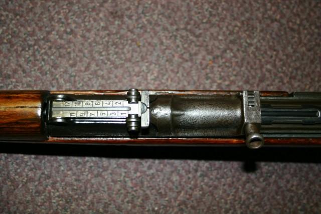 Walther Gewehr G43 G43_to10