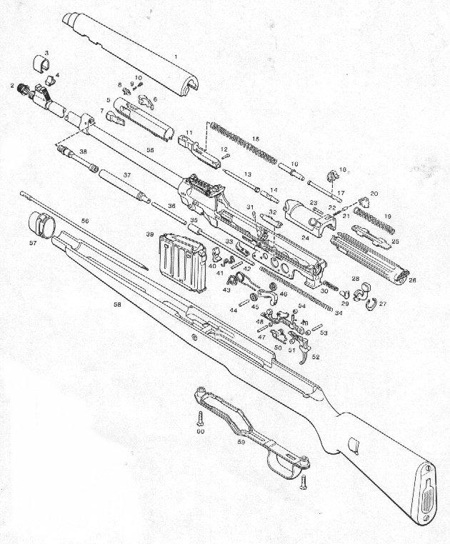 Walther Gewehr G43 G43exp10