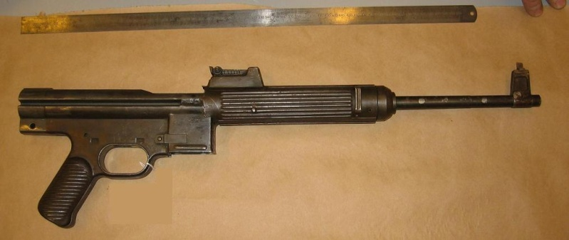 Sturmgewehr 45 - STG45 Gerat010