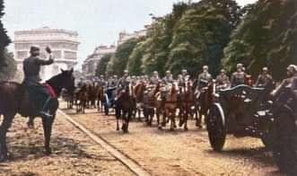 Reportage - PARIS sous l'occupation Gerpar10