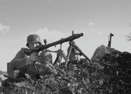 Maschinengewehr 34 - MG34 Goodmg10