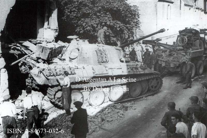 Panzer Wreck - Normandie 1944 I_24pa10