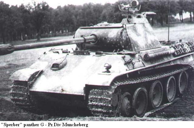 Panzerdivision Müncheberg Image210