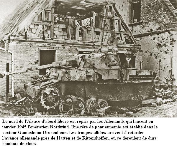 Operation NORDWIND - Janvier 1945 Image211