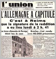 Les Actes de capitulation du Troisième Reich Images10