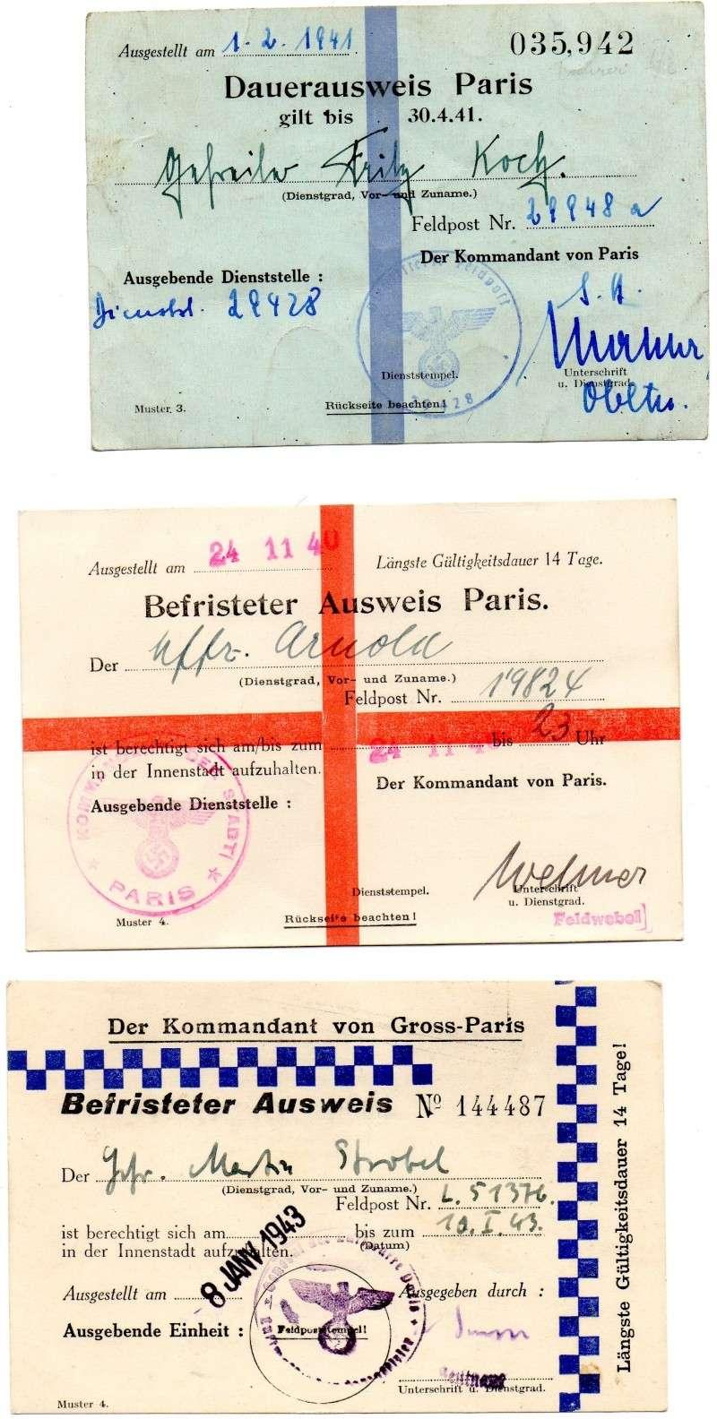 Reportage - PARIS sous l'occupation Img05810