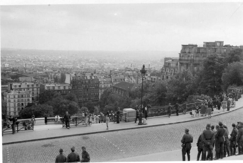 Reportage - PARIS sous l'occupation Img09310
