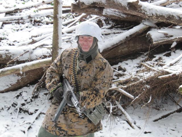 Sturmgewehr 44 - STG44 Img68610