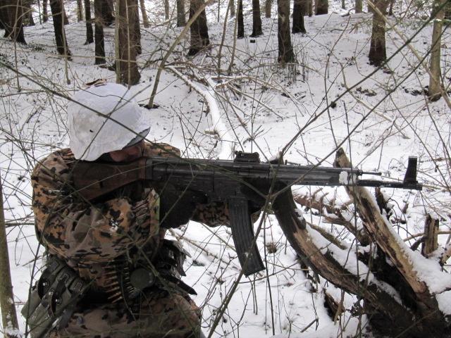 Sturmgewehr 44 - STG44 Img68710