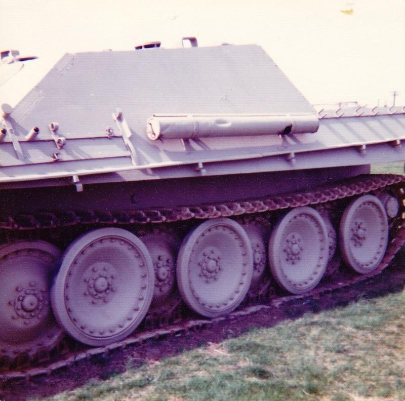 Jagdpanther Aberdeen Proving Grounds - USA Img_0011