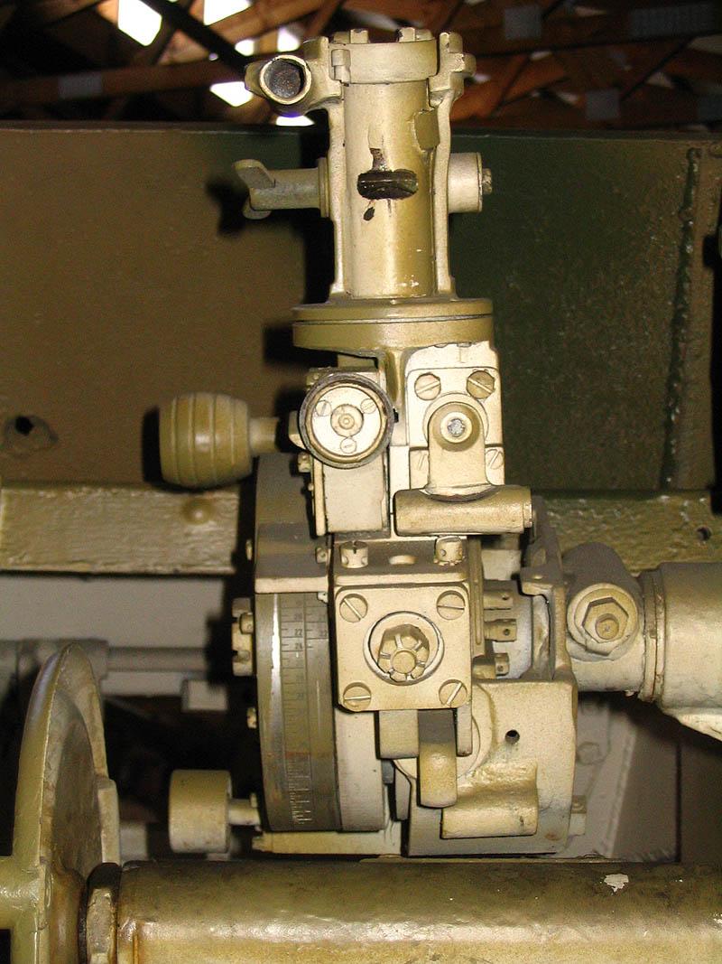 SdKfz 251/9 - Munster - Panzer Museum - DE Img_1516