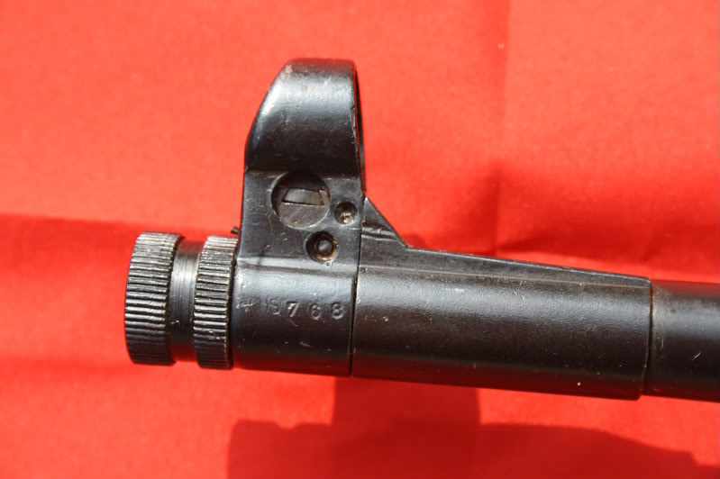Maschinenpistole - MP 41 Img_8410
