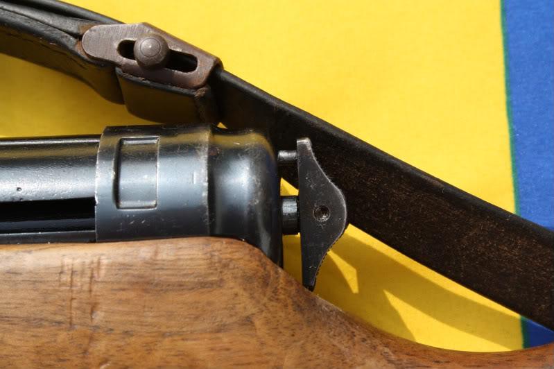 Maschinenpistole - MP 41 Img_8411