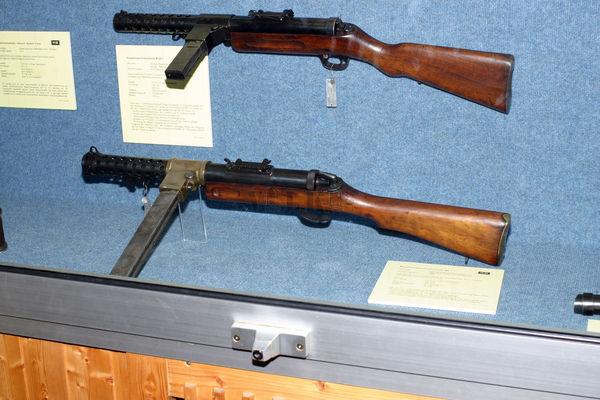 Maschinenpistole 28 - MP 28 Img_8510