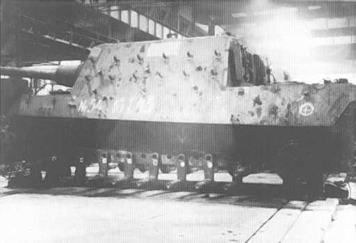 La Production des Panzer Jagdfa10