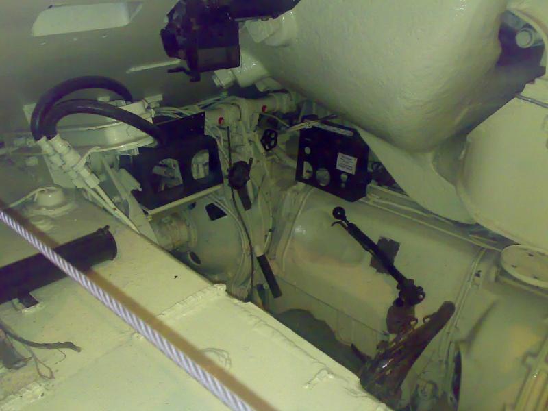 Jagdpanther - Bovington Museum - UK Jagdpa10