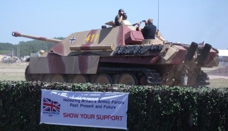 Jagdpanther - Bovington Museum - UK Jagdpa11
