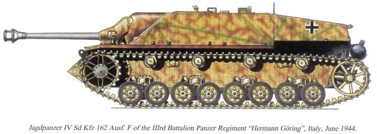 "Panzerdivision ""Hermann Göring"" Jagdpa42"
