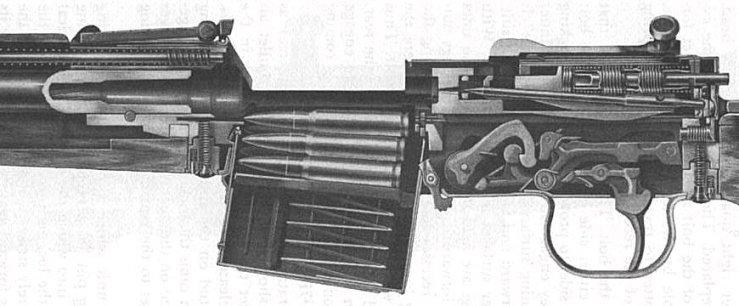 Walther Gewehr G43 K43exp10