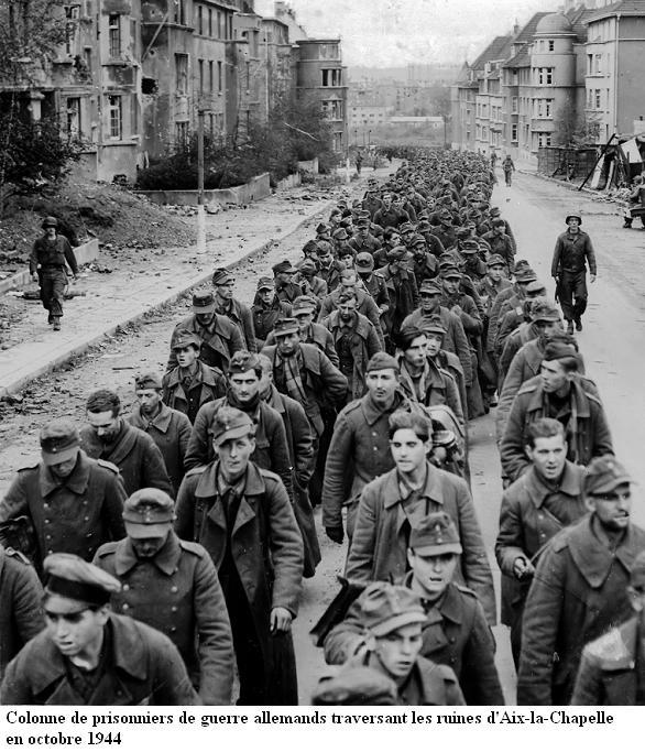 Bataille d'Aix-la-Chapelle - 2/21 octobre 1944 Kriegs10