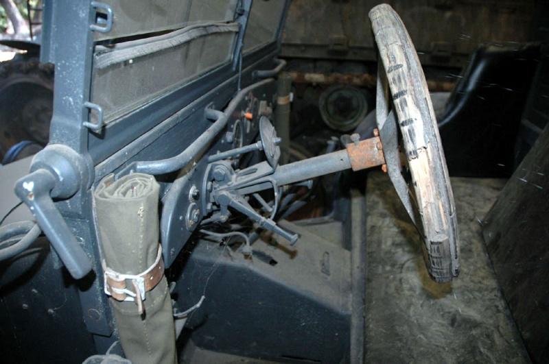 KRUPP PROTZE - Military Vehicle Technology Foundation - USA Krupp_15