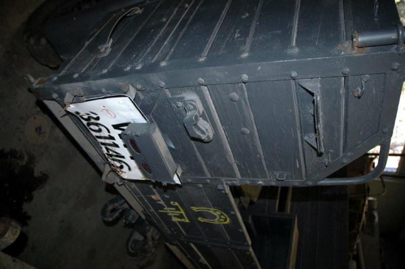 KRUPP PROTZE - Military Vehicle Technology Foundation - USA Krupp_22