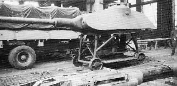 La Production des Panzer Ktig_010