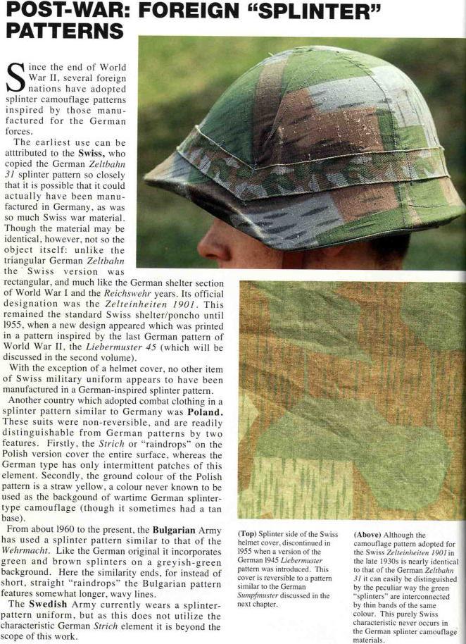 HEER - Splittermuster - Splinter Camouflage Libro_13
