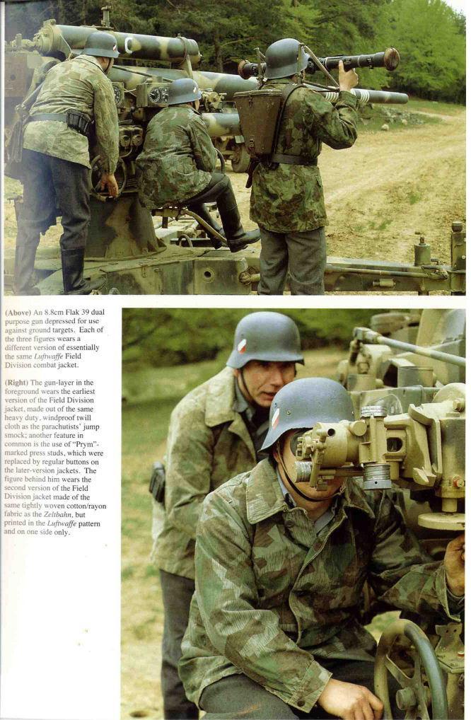 HEER - Splittermuster - Splinter Camouflage Libro_15