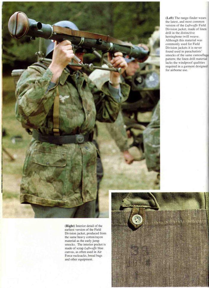 HEER - Splittermuster - Splinter Camouflage Libro_16