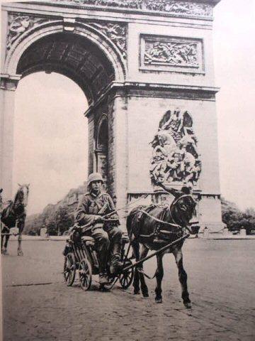 Reportage - PARIS sous l'occupation Little10