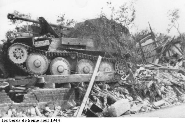 Panzer Wreck - Normandie 1944 Low1ez10