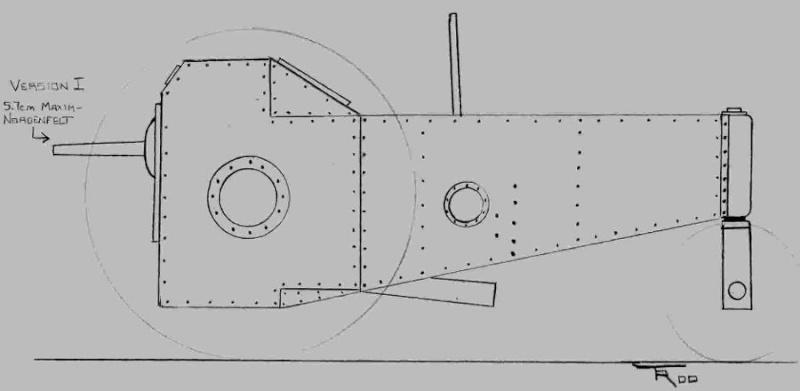 le Kugel Panzer Ls410