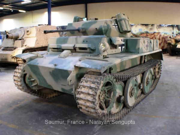 """Panzer II L """"Luchs"""" - Lynx  Luchs_10"""